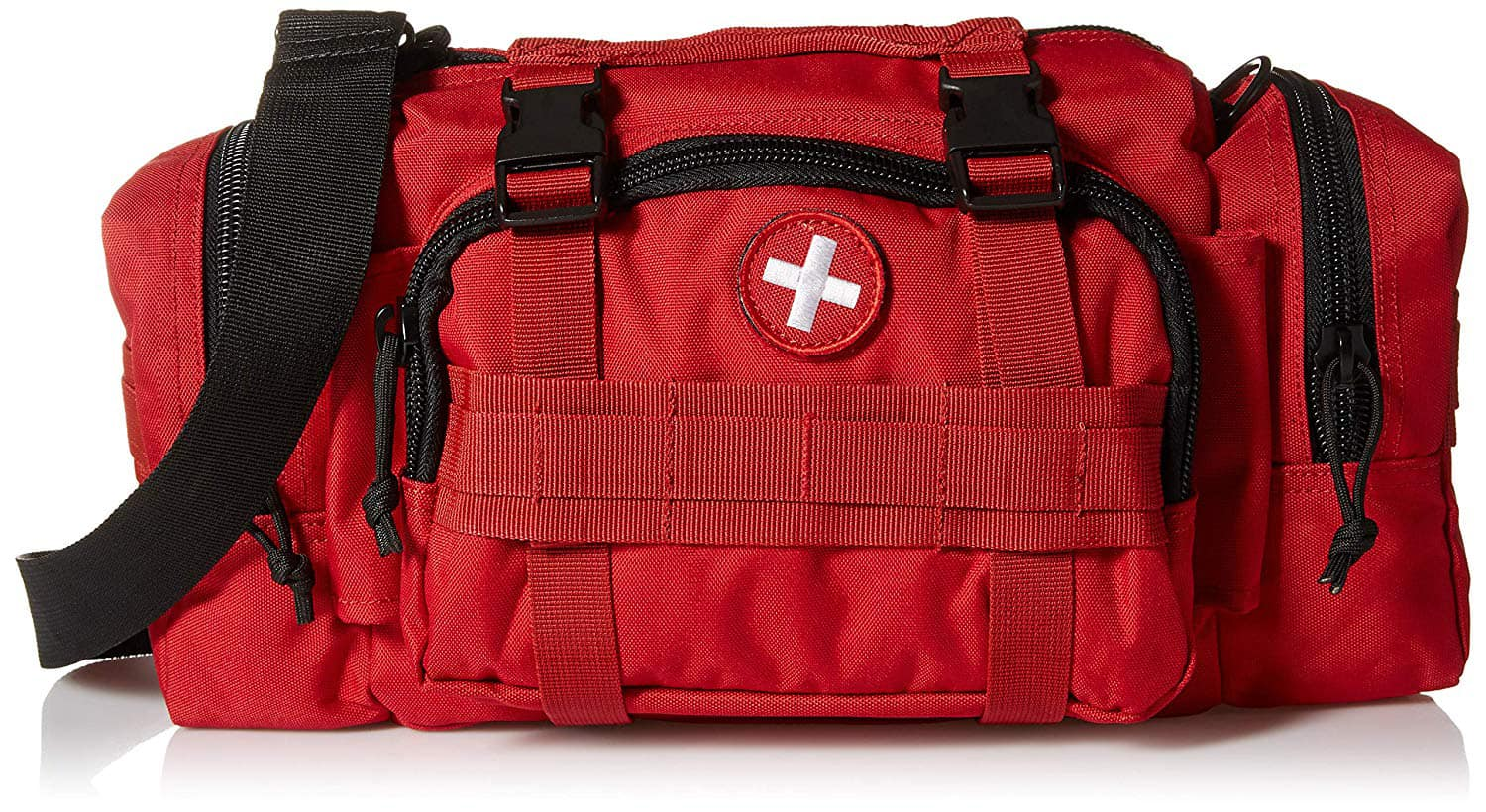 Trauma Kit Bag