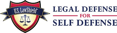 U.S. Law Shield Logo